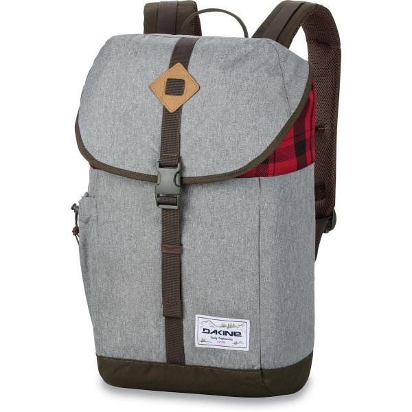 Dakine Range 24L Rucksack mit iPad/Laptop Fach Rowena