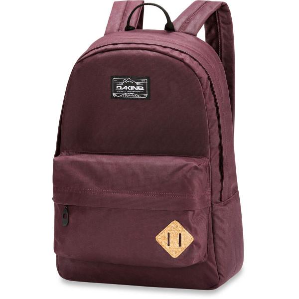 Dakine 365 Pack 21L Rucksack mit Laptopfach Plum Shadow