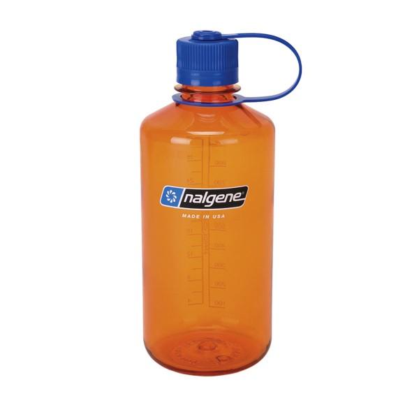 Nalgene Everyday 1L Trink Flasche Orange
