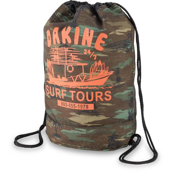 Dakine Cinch Pack 16L Rucksack Aloha Camo